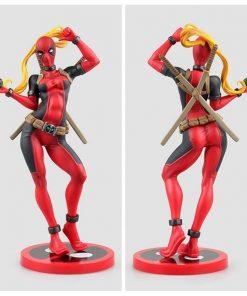 Figura lady deadpool