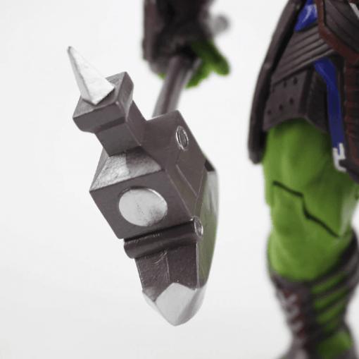 arma de hulk martillo