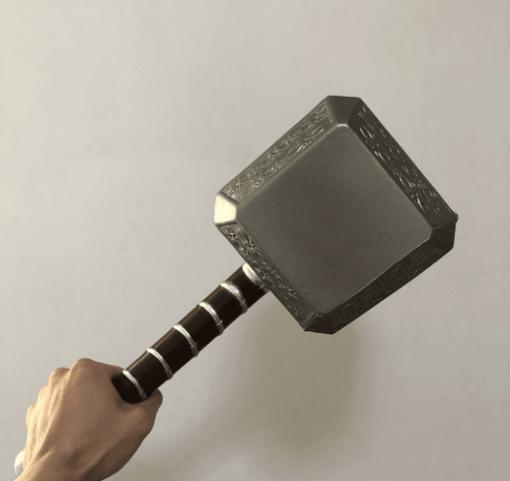 comprar martillo de thor