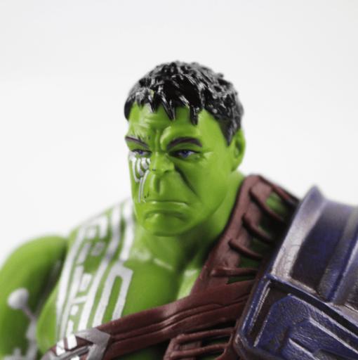 figura hulk infinity war