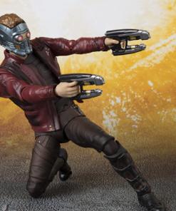 figura infinty war star-lord