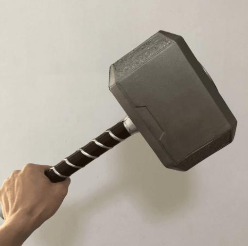 martillo de thor nombre