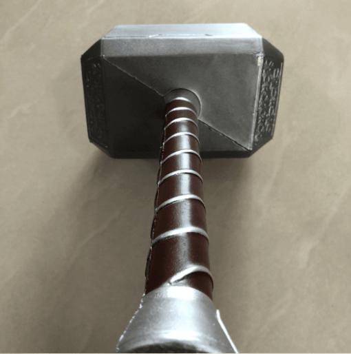 martillo de thor replica