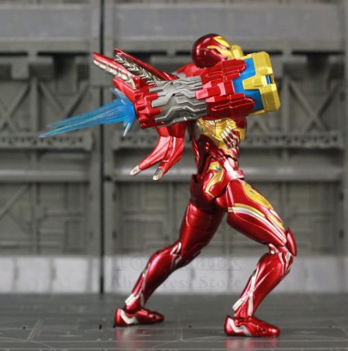 50mk iron man