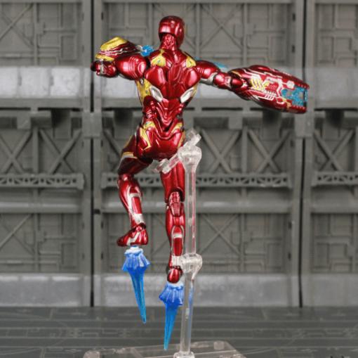 L mk iron man