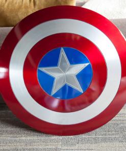 capitan america escudo