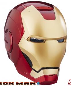 casco electronico