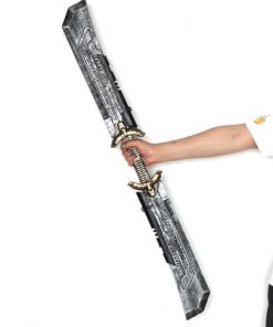 espada doble de thanos