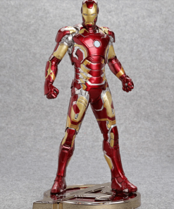 figura iron man mark 43