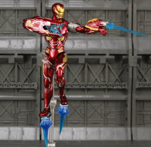 full mk L iron man
