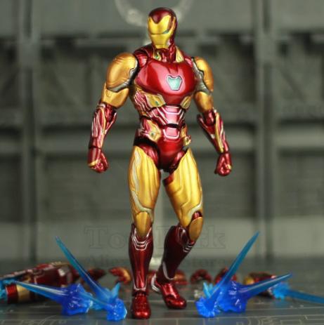 iron man figura mark 85