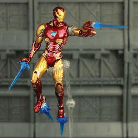 mark 85 iron man