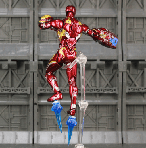 mk L iron man