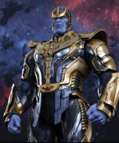 Capturafigura thanos 30cm