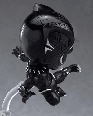 black panther figura pop