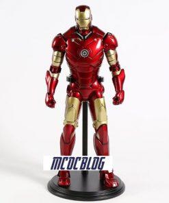 figura iron man mark 3