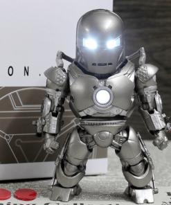 figura iron man mark I
