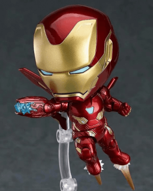 figura pop ironman