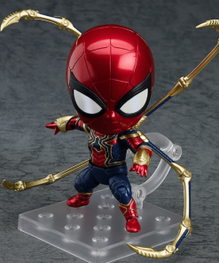 figura spiderman pop